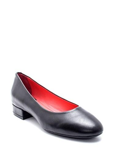 Derimod Kadın Babet (2180) Klasik Siyah